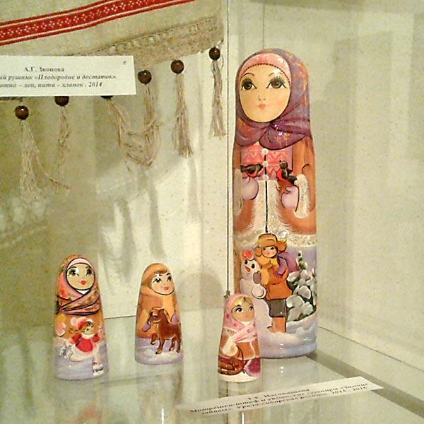 «Мой Алтай»-2016. Выставка в Горно-Алтайске